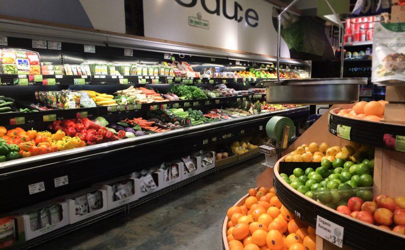 #4 買い物 – スーパーマーケット編 –