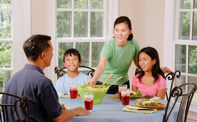 #16 日常会話 – 家族との会話 –