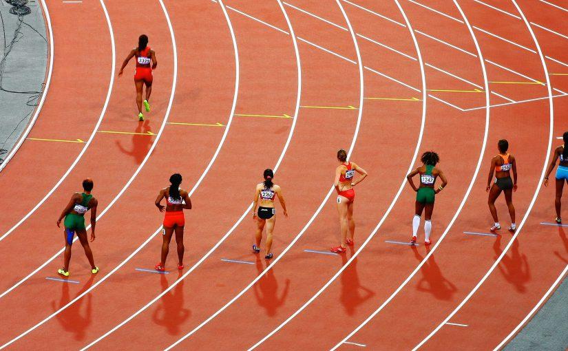 #22 オリンピックに関する英語