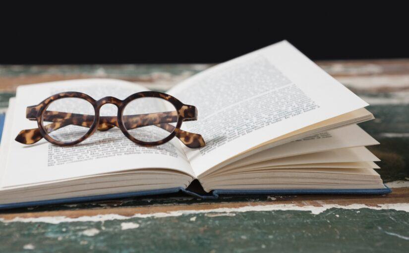 #45 About glasses and eye symptoms/illness